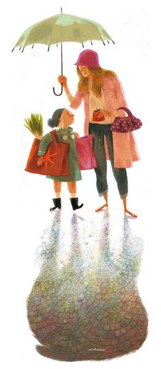Annette Marnat.   http://marnette.canalblog.com/