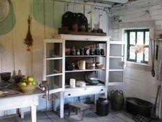 plantation interiors photos   ... plantation kitchen interior hofwyl broadfield plantation kitchen