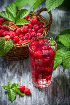 Teas & Lemonade- on Pinterest   Raspberry Iced Tea, Iced Tea and ...