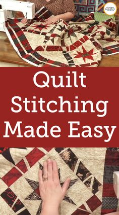 Exceptional 10 sewing hacks projects are readily available on our website. look at this and you wont be sorry you did. Exceptional 10 sewing hacks projects are readily available on our website. look at this and you wont be sorry you did. Free Motion Quilting, Quilting Tips, Quilting Tutorials, Machine Quilting, Quilting Projects, Quilting Designs, Beginner Quilting, Bag Patterns To Sew, Sewing Patterns Free