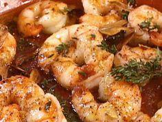 Make Dinner with Chicken : Food Networ Ooh shrimp