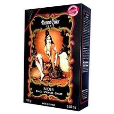 Black Henne Colour Natural Henna Hair Colouring Dye Powder 100g (3.52 Oz) *** Find out more about the great product at the image link. #hairfashion