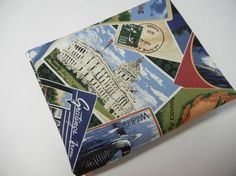 Greetings From Minnesota 100 Cotton RJR by TheSandlapperShop, $4.00
