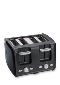 31 best black 4 slice toaster images on pinterest toasters rh pinterest co uk
