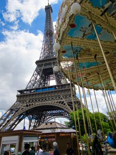 The Perfect Itinerary to Tour Paris in a Day - Life As Marissa