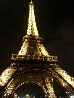 Aifel Tower!!