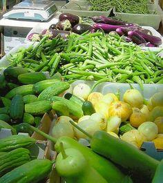 El Dorado Hills Certified Farmers' Market www.visit-eldorado.com