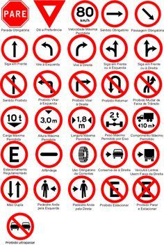 Elas estão sempre presentes no nosso dia a dia e nem sempre damos a devida importância à elas. As placas de trânsito são itens importantíssimos quando se fala em segurança no trânsito, tanto para quem dirige quanto para quem é pedestre. São elas que garantem a execução das normas de tráfego de veículos nas cidades …