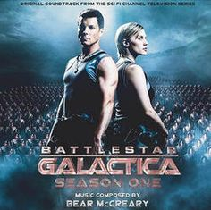 Bear McCreary - Battlestar Galactica: Season One