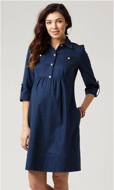 Фасон платья для беременных своими руками