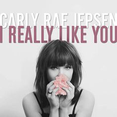 Found I Really Like You by Carly Rae Jepsen with Shazam, have a listen: http://www.shazam.com/discover/track/236298257