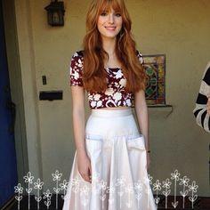 Bella Thorne ⚘
