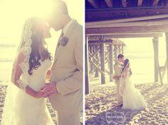 Casa Romantica Wedding by Boutwell Studio - enfianced