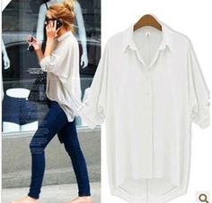 Cheap Blouses & Shirts, Buy Directly from China Suppliers:
