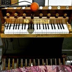 Happy New Year ;-) #pipe #organ #church #jangrot #poland #monument #old #music #orgel #kirche #mechanic #keys #keyboard #sacrum #szymański #work #passion #art #artist #play #2018 #monday #мызыка #organo #alto #alt #historic