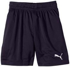 PUMA Kinder Hose Velize Shorts without innerslip, new navy, 176, 701945 06 - http://uhr.haus/puma-6/176-puma-kinder-hose-velize-shorts-without-5