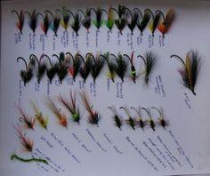 Atlantic Salmon Flies | Fly Fishing