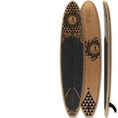My Beach Essentials: Faherty Brand - Yolo stand up paddleboard