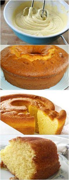 RECEITA SIMPLES E MUITO FÁCIL…GOSTOSO PARA TODAS OCASIÕES!! VEJA AQUI>>>Bata no liquidificador os ovos, o óleo e o açúcar Acrescente o iogurte, a farinha e, por último, o fermento Bata no liquidificador os ovos, o óleo e o açúcar Acrescente o iogurte, a farinha e, por último, o fermento #receita#bolo#torta#doce#sobremesa#aniversario#pudim#mousse#pave#Cheesecake#chocolate#confeitaria