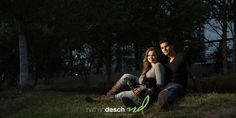 Engagement Photos by Nathan Desch Photography | Penn's Landing Engagement Pictures