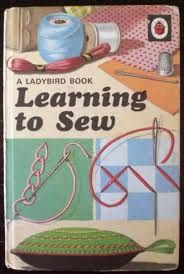 Ladybird books - obviously missed this one!