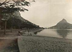 lagoa anos 50
