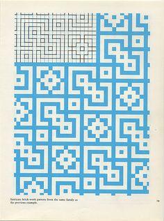 Pattern in Islamic Art - PIA 019