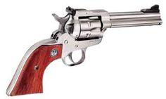 RUKNR4 - Ruger Single Six Convertible 22 LR | 22 Magnum