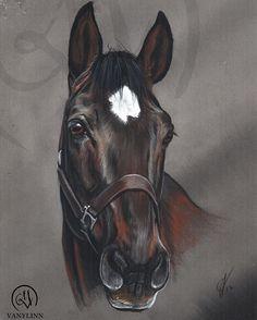 Commission - pastel pencils on 18x24cm Pastelmat paper  #drawing #art #horse #portrait #fromphoto #commission #pastel #pencil #clairefontaine #fabercastell #horseart #animalart #portraitist