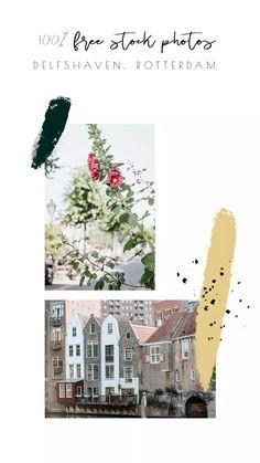 Delfshaven, Rotterdam in Pictures