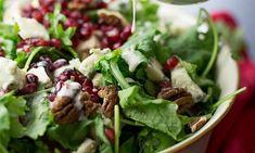 Χριστουγεννιάτικο τραπέζι: 10 υπέροχες σαλάτες για το γιορτινό τραπέζι | Μυστικά ομορφιάς | mystikaomorfias.gr