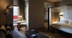 Junior-Suite-1_ok   Hotel de Diseño en Barcelona   Hotel Omm   Junior Suite