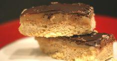 Millionaire shortbread, comme un twix maison! http://www.feuilledechoux.fr/recette-millionaire-shortbread/