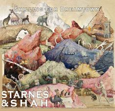 'It's The Stuff Albums Are Made Of' #StarnsAndShah #New #Music #Album #Release
