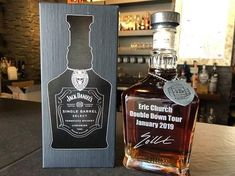Bourbon Whiskey Brands, Eric Church, Jack Daniels, Scotch, Whiskey Bottle, Barrel, Drinks, Fun, Drinking