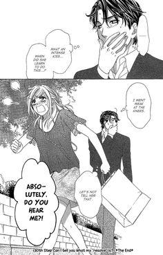 Read manga Hapi Mari 030 online in high quality