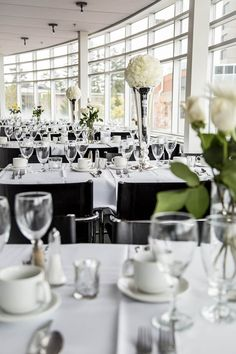 The RMG is a spectacular venue to host your next event. Our facilities include a meeting room, gallery spaces, reception area and Arthur's on the Space Gallery, Reception Areas, Table Settings, Weddings, Table Top Decorations, Wedding, Place Settings, Marriage, Mariage