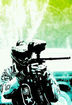 157 Best Paintball Images Guns Firearms Air Rifle