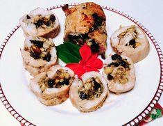 Aprende a preparar pechuga de pavo rellena de frutos secos con esta rica y fácil receta. En estas fechas tan especiales de Navidad encontramos mesas encantadoras,...