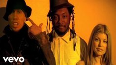 The Black Eyed Peas - The APL Song - YouTube