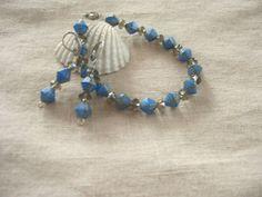 #reneeoriginals1 #Blue #green #jewelry #bracelet #earrings #lantern #womens