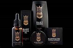 Bart Royal Bartpflege-Öl Vanille, ergiebiges, hochwertig-royales Luxus-Bartöl für weiche, geschmeidig-glatte Voll-Bärte / Drei-Tage-Bart, 30ml: Amazon.de: Beauty