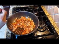 How to Make Korean Kimchi Fried Rice (김치볶음밥)  by Omma's Kitchen