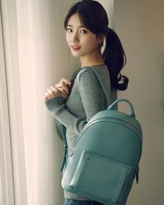 Photo )) SuZy for S/S Collection Of Beanpole Accessory Cute Korean, Korean Girl, Asian Girl, Sheryl Lee, Miss A Suzy, Stylish Photo Pose, Best Photo Poses, Bae Suzy, Korean Star