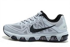 Big Discount  66 OFF 2015 Mens Nike AIR MAX TAILWIND 7 Running Shoes Black Red