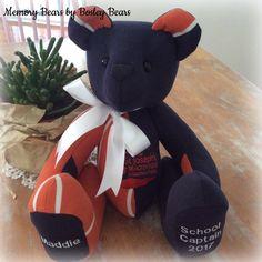 Memory Bears, First Love, Teddy Bear, Memories, Toys, Animals, Memoirs, Activity Toys, Souvenirs