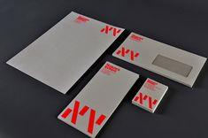 NV brand identity.