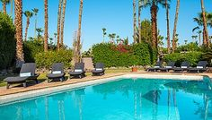 Vacation Palm Springs | Deep Well Guest Ranch | Palm Springs Vacation Rental