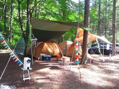 2013夏キャンプ 軽井沢アウトサイドベース