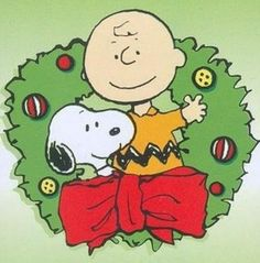 Merry Christmas from Snoopy and Charlie Brown by Rebecca Toney Wish You Merry Christmas, Christmas Quotes, Christmas Pictures, Christmas Time, Christmas Greetings, Christmas Scenes, Merry Xmas, Christmas Ideas, Charlie Brown Y Snoopy